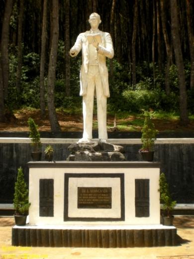 Monument of Nommensen