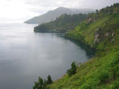 View Toba Lake 1